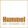 Café Restaurant Hummel Logo