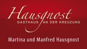 Gasthaus Hausgnost Logo