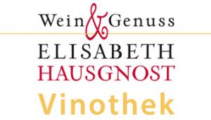 Hausgnost Weingenuss Logo