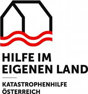 Hilfe im eigenen Land Logo