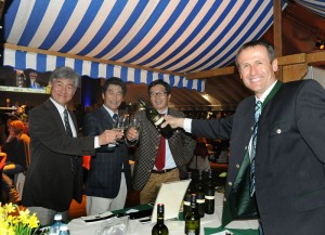 Lecher Festweinsieger 2014 Grüner Veltliner Weinviertel DAC Classic Sätzen 2013