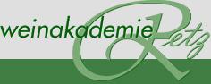 Weinakademie Retz Logo