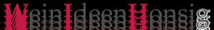 Weinideen Honsig Logo