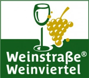 Weinstraße Weinviertel Logo