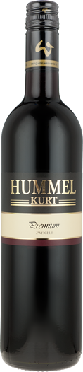 """Zweigelt """"Premium"""" 2013"""