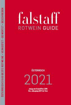 falstaff: Zweigelt Reserve 2017